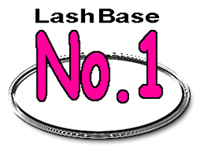 lashbase supplier of Eyelash Extensions