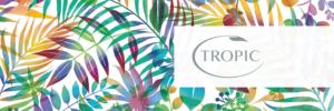 Tropic Banner